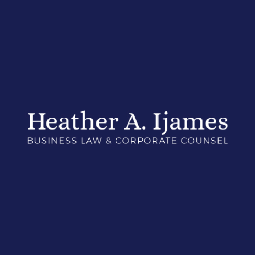 Front Office Staff Client Spotlight Law Office of Heather A. Ijames