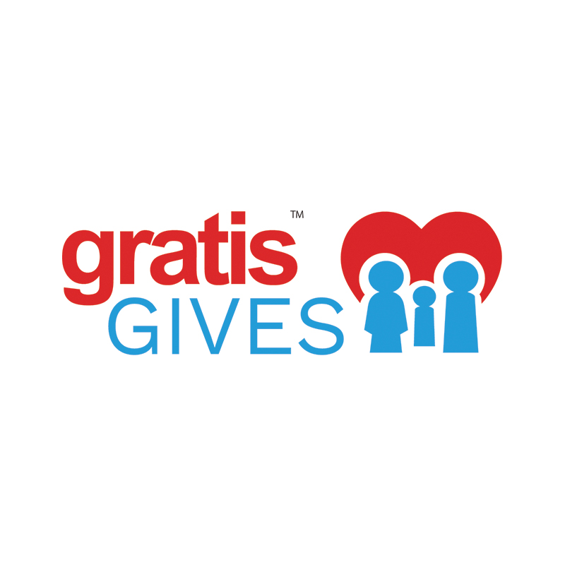 gratis gives