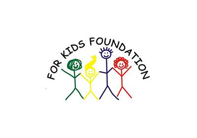 for kids foundation