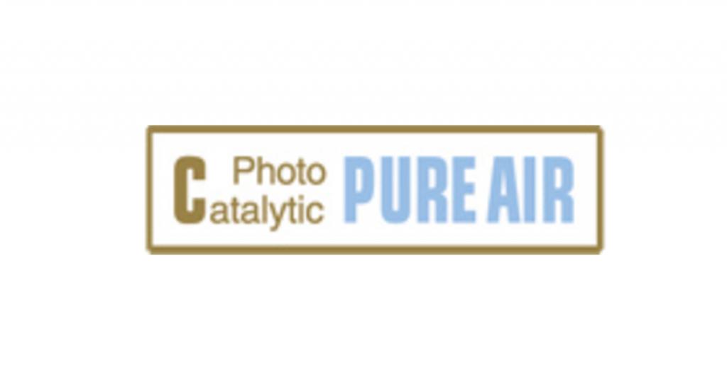 catalytic air logo